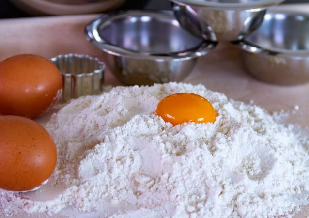 和面时没鸡蛋?这些食物可以替代!