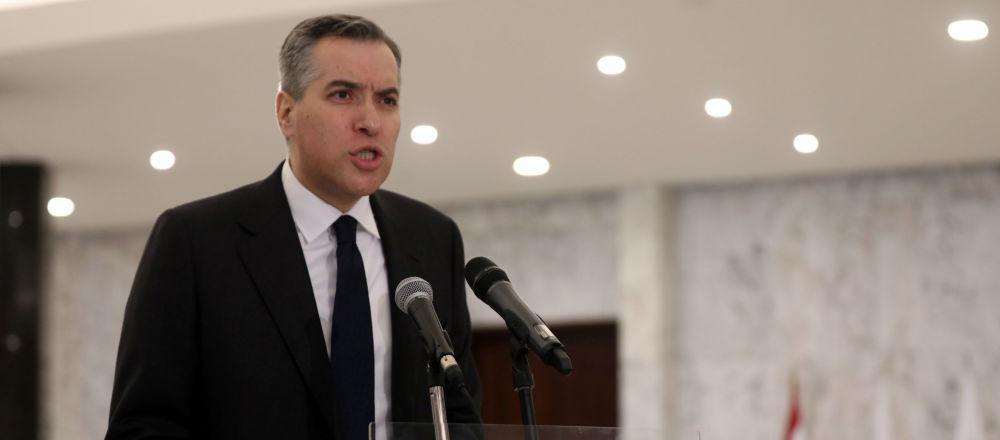 黎巴嫩代理总理阿迪卜