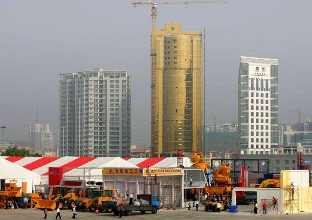 第17届中国-东盟博览会将于11月27-30日在广西南宁举办
