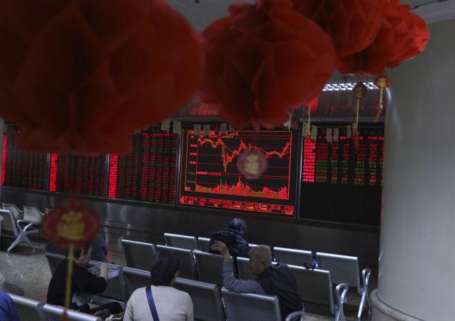 外媒:外国投资者将更易进出中国债券市场