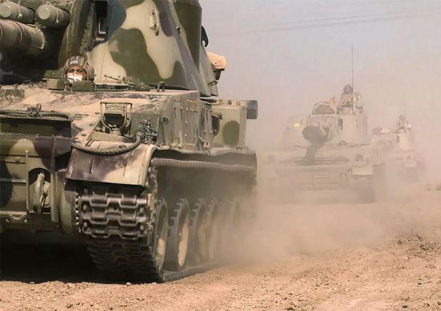 阿塞拜疆军队