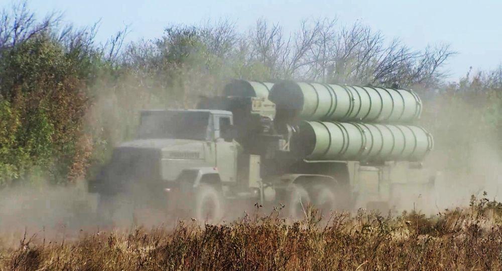 阿塞拜疆国防部称亚美尼亚部署在纳卡地区的S-300防空系统已经瘫痪