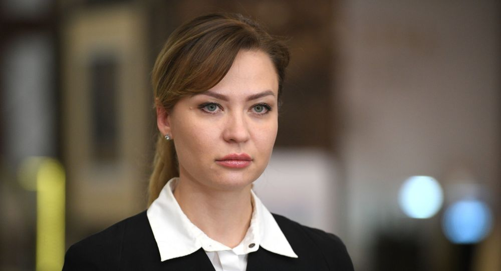 娜塔莉娅∙尼卡诺洛娃