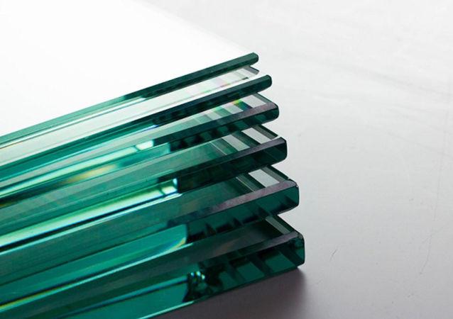 俄罗斯发明节能智能玻璃
