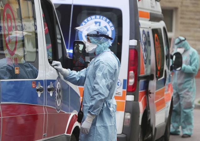 波兰卫生部:新冠疫情第四波会比前几波弱得多