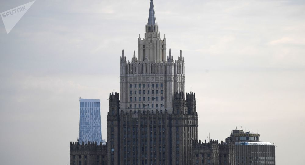 俄对美就朝鲜问题对两家俄公司实施二次制裁感到遗憾