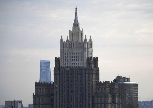 美将尝试向联合国提交针对叙利亚的草案 俄不会同意