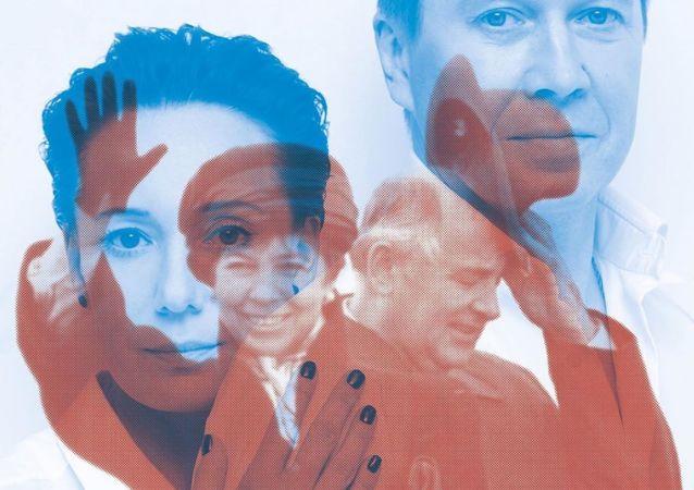 莫斯科将上演米哈伊尔•戈尔巴乔夫的戏剧