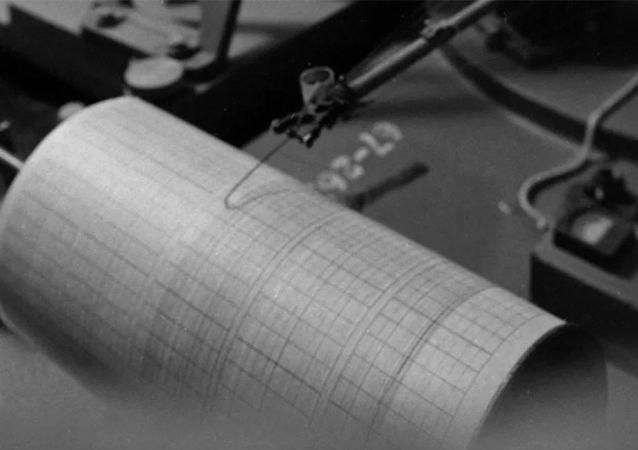 新疆阿克苏地区拜城县发生5.4级地震 已致3人死亡