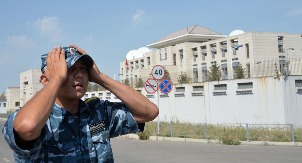 中国驻吉尔吉斯斯坦大使馆提醒本国公民加强安全防范