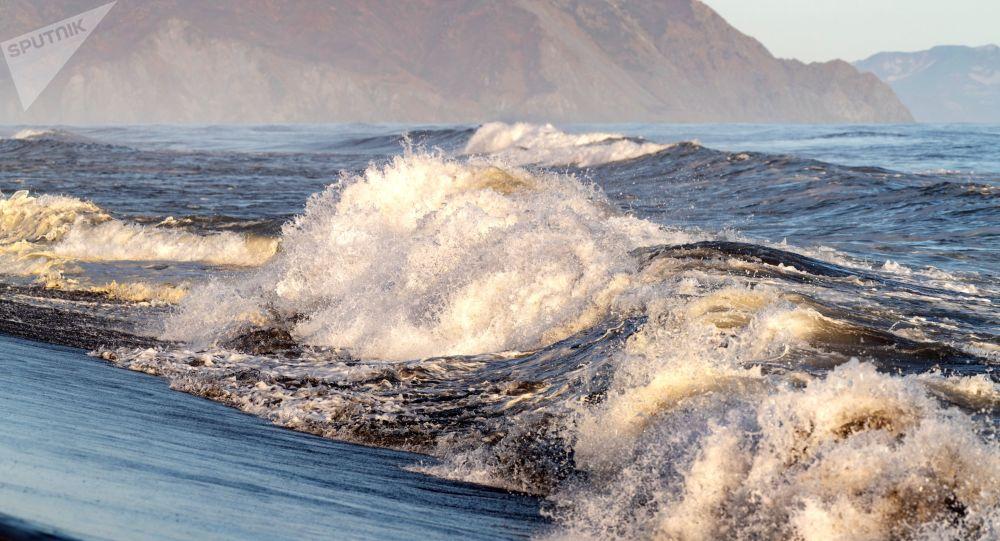 侦委会对堪察加半岛阿瓦恰湾污染提起诉讼