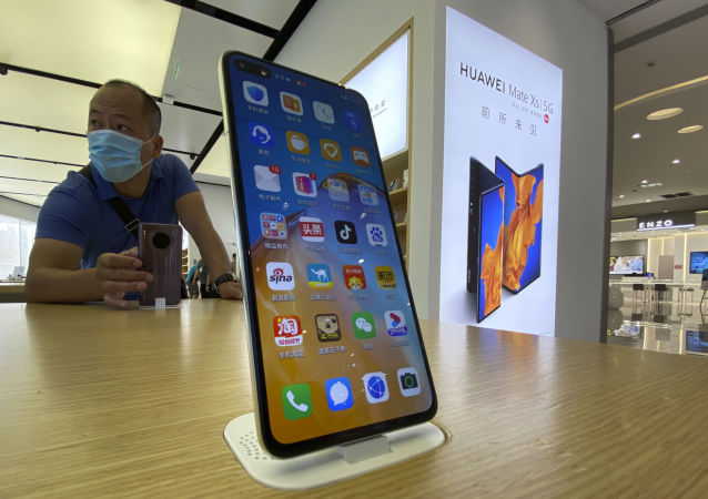 2020年全球最受欢迎的智能手机出炉
