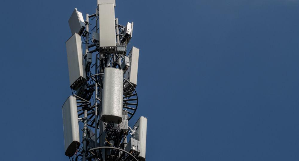 中国科技部:中国5G基站数已超过60万个 用户数已突破1.1亿