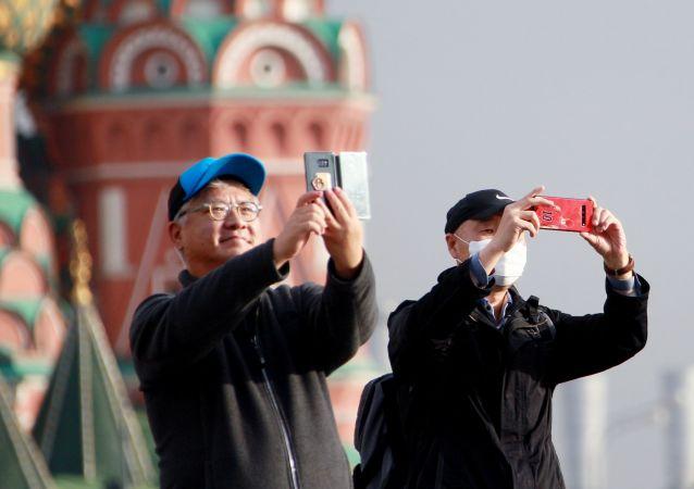 张汉晖:中俄两国并未因新冠疫情停滞旅游领域务实合作步伐