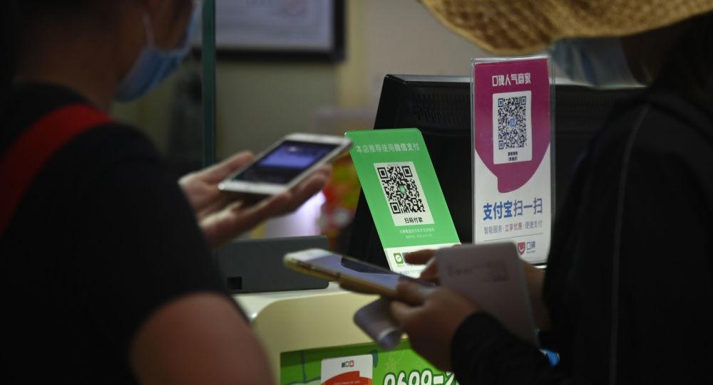 美国意图遏制中国金融企业对外扩张
