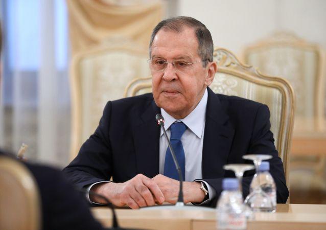 俄正与五个安理会常任理事国协商举行面对面峰会的议程