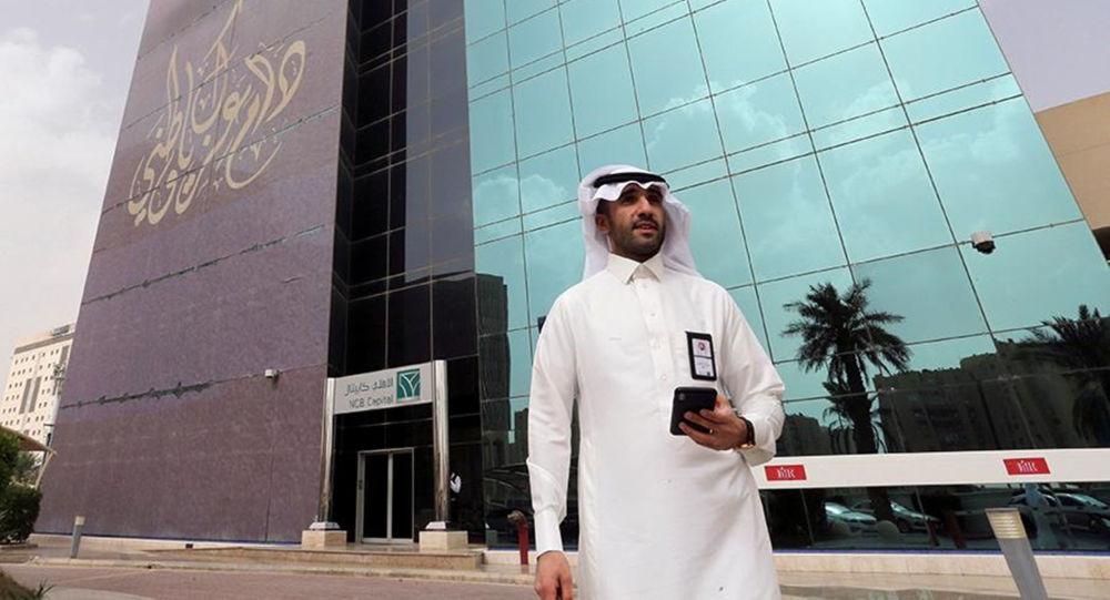 沙特两大银行达成合并协议