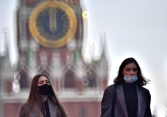 俄传染病专家:新冠病毒感染病例还将在未来数年出现