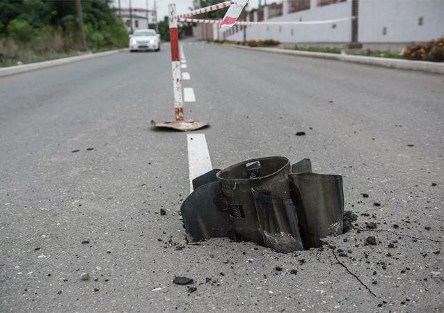 亚美尼亚国防部称阿塞拜疆晨起恢复对纳卡地区的炮火攻击