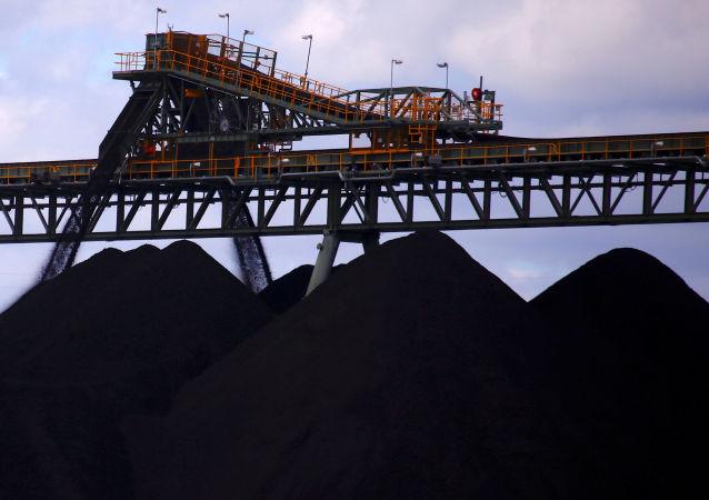 雅库特计划将煤炭年产量增至5000万吨以扩大对亚太出口