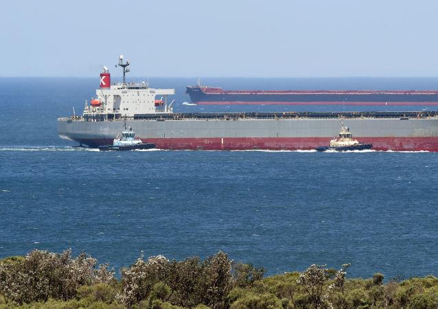 """中国不会对澳大利亚进行""""经济胁迫"""""""