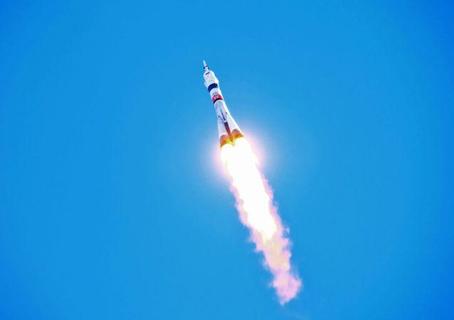土耳其正在就实现自己太空计划的问题与俄罗斯进行谈判