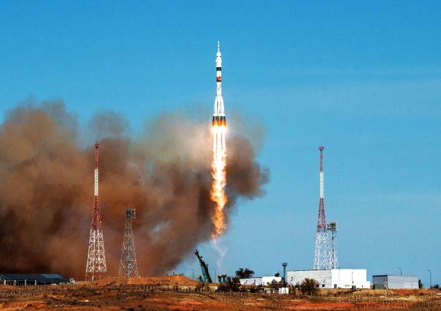 俄航天集团:国际空间站俄罗斯舱段竣工时间推迟到2024年