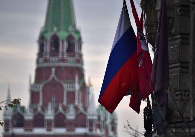 克宫:普京21日将出席G20峰会视频会议