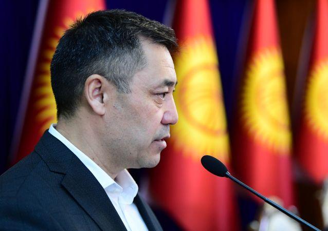 吉总理:吉议会选举应不晚于1月10日