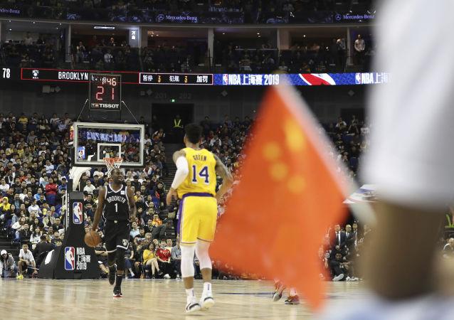 NBA新赛季可能会是史上最亏本赛季