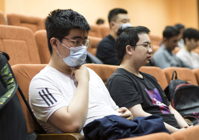俄罗斯政府:按配额入学俄高校的中国学生有机会远程学习