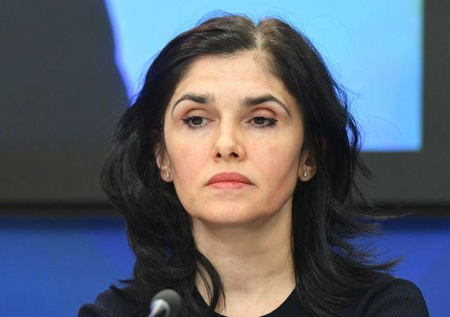奥克萨纳·德拉普基娜
