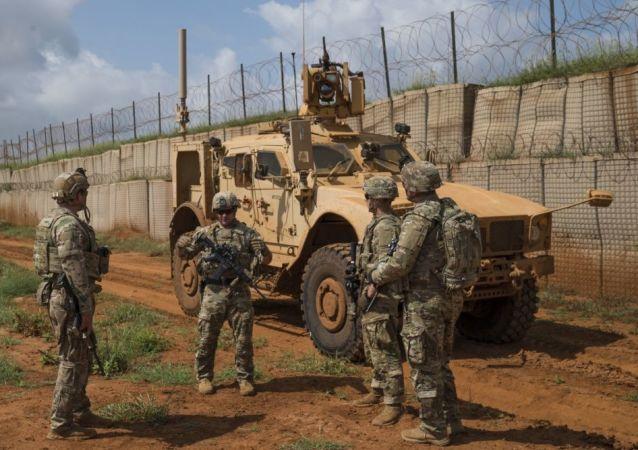 美国将于2021年初从索马里撤出大部分驻军