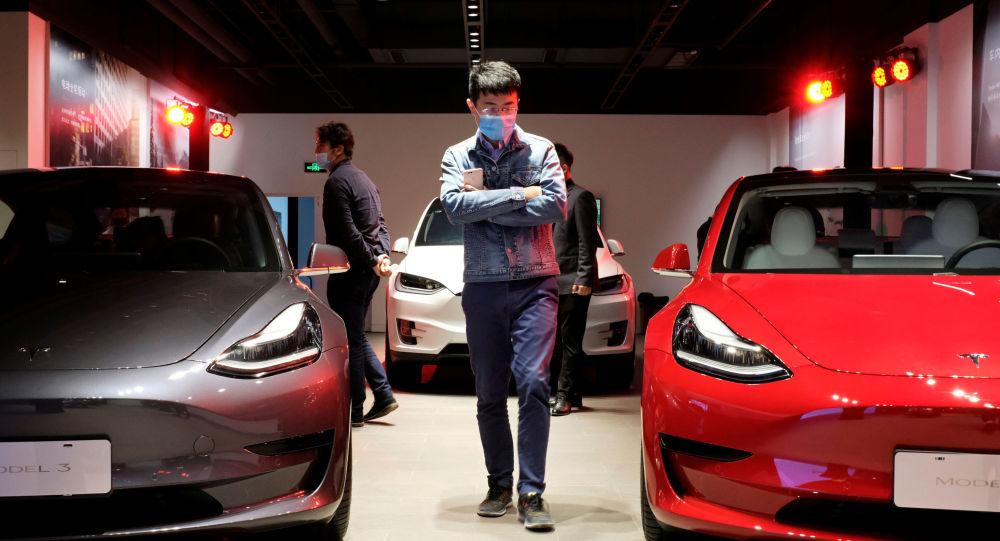 首批近7000辆中国产特斯拉整车将出口到欧洲市场