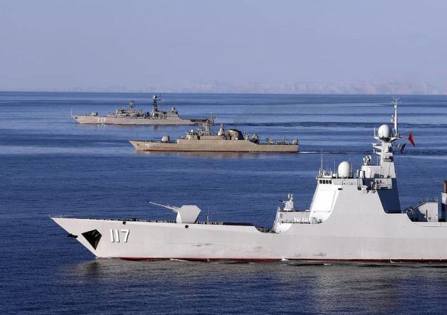 辽宁海事局:渤海相关海域12月18日至20日执行军事任务 船只勿入
