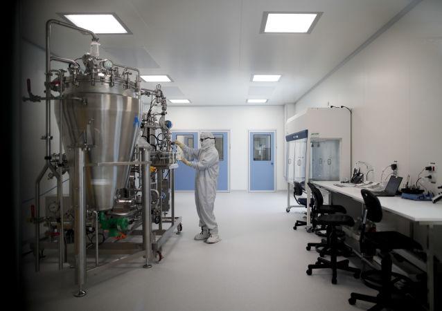 阿根廷向阿斯利康采购2200万剂新冠疫