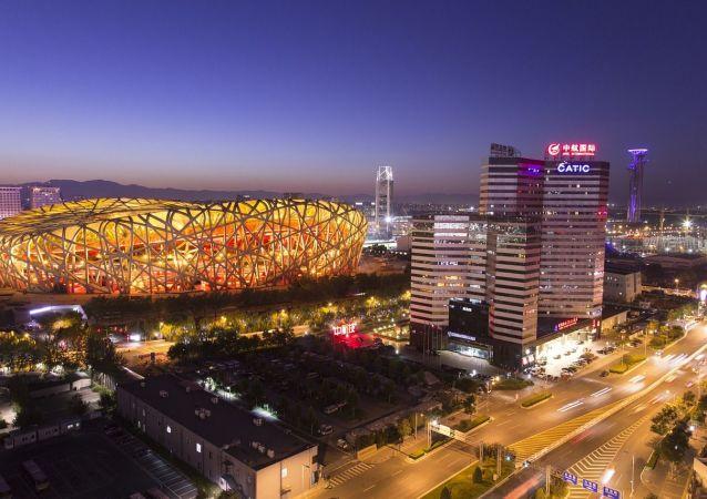 中国多个城市进入俄经济大学创新吸引力榜单