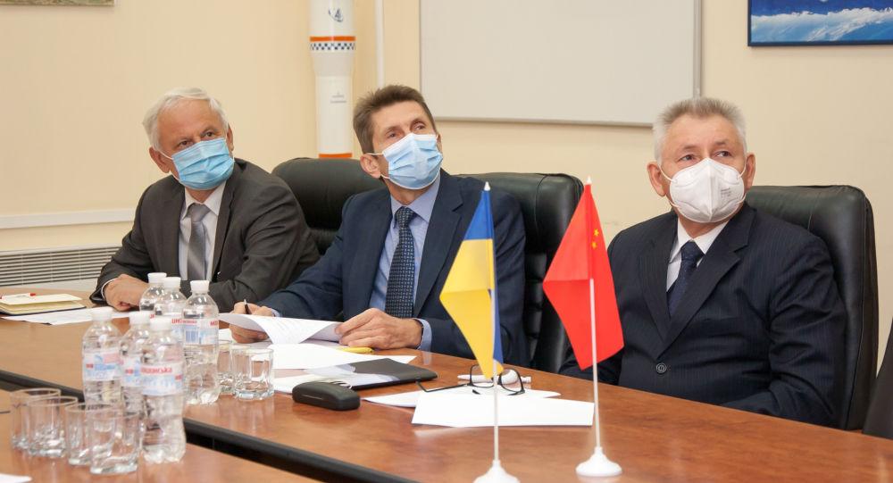 """乌克兰总统泽连斯基对拥有""""顿涅茨克天然气公司""""的香港公司实施制裁"""