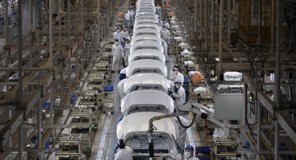 中汽协:2020年中国汽车销量完成2531.1万辆 继续蝉联全球第一