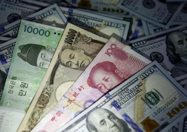 中国将让人民币变得更加灵活
