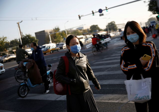 中国外交部:事实证明中方疫情防疫举措是有效的