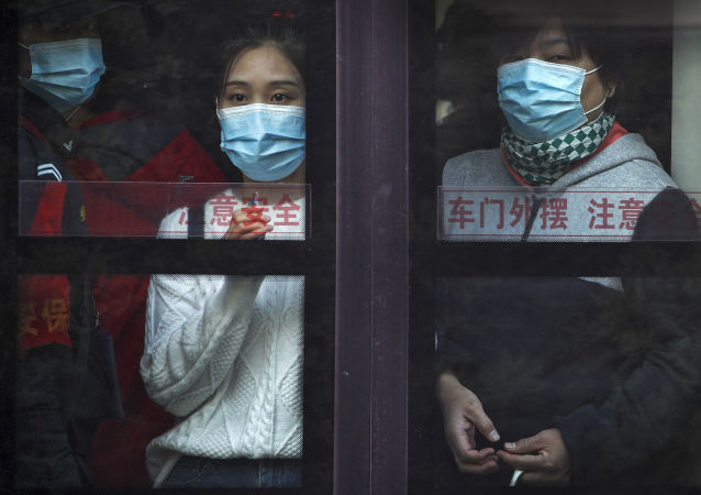 中方倡议上合组织成员国疾控中心设立热线联系 及时通报跨境传染病信息