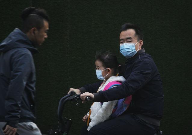中国11月25日新增新冠确诊病例21例 其中本土病例9例均在内蒙古