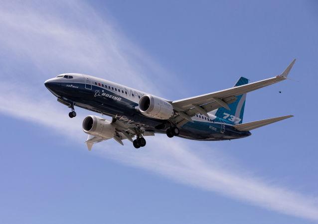 波音公司:巴西国家民航局批准波音737 MAX飞机复飞