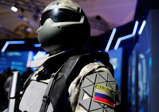 俄罗斯很快将置备的独门超级武器