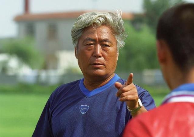 前中国足球知名主教练高丰文27日去世 享年81岁