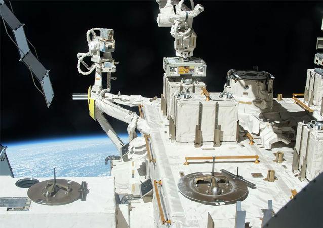 JAXA:日俄已将在国际空间站上的联合医学实验延长至2024年底