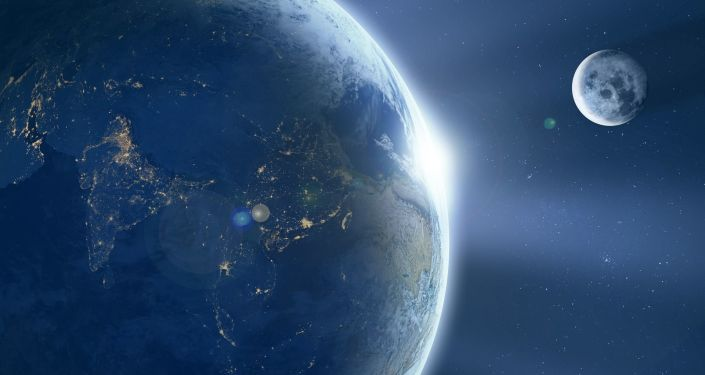 俄罗斯被排除在国际月球轨道平台项目磋商之外