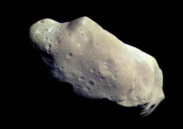 台球原理可有助于避免地球与小行星阿波菲斯相撞