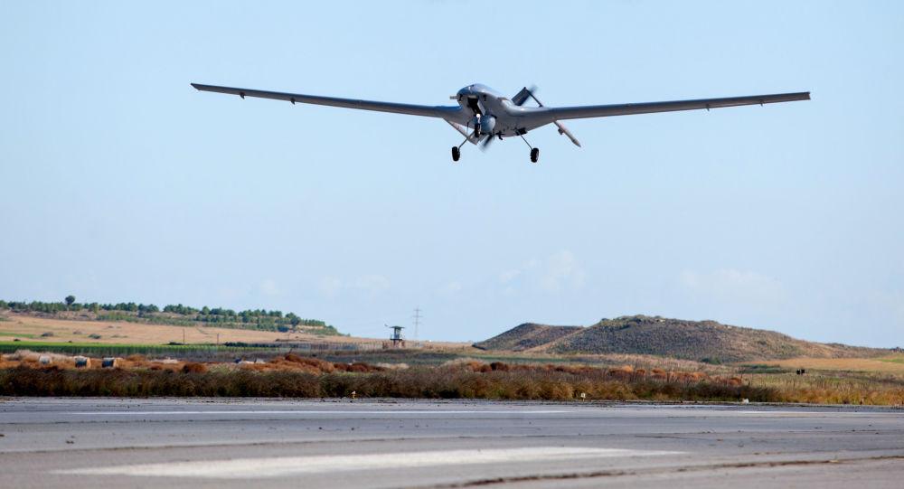 Bayraktar TB2攻击无人机